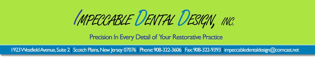 Impeccable Dental Design Inc, Scotch Plains, NJ